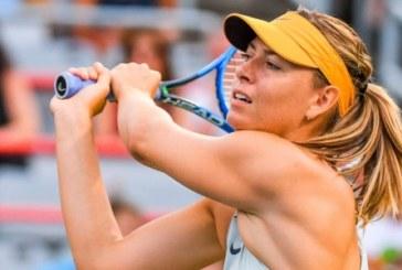 Мария Шарапова выступит на турнире WTA в Санкт-Петербурге в 2019 году