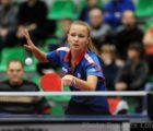 В Петербурге стартует XIX Международный детский турнир по настольному теннису памяти Н.Г. Никитина
