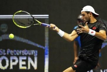 В Санкт-Петербурге может пройти Итоговый турнир ATP