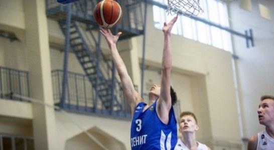 «Зенит-ДЮБЛ» начинает финальный тур за 1-8 места