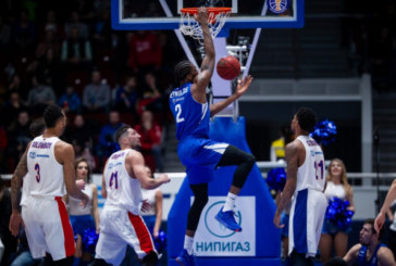 Сегодня баскетбольный «Зенит» на домашнем паркете в третий раз попробует обыграть ЦСКА