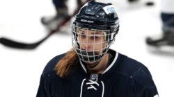 В Петербурге впервые пройдет международный женский хоккейный турнир