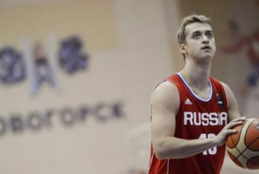 Баскетбольный «Зенит» подписал нового разыгрывающего