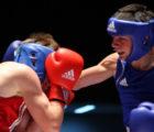 Петербургские боксёры вошли в тройку сильнейших на Спартакиаде