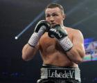 Российский экс-чемпион мира по боксу Денис Лебедев завершил карьеру