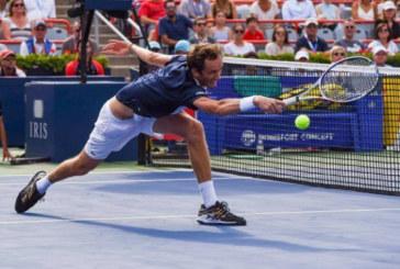 На шаг ближе к великим. Медведев уступил Надалю в финале «Мастерса», но провел лучший турнир
