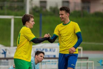 В субботу матчем за Суперкубок СФЛ СПб откроется новый сезон крупнейшей студенческой футбольной лиги страны!