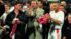 От Романцева до Мусаева. Самые успешные тренеры в РПЛ до 40 лет