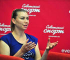 Вера Звонарева: Не хотела бы жить в Нью-Йорке