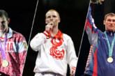 Олимпийские чемпионы Егор Мехонцев, Алексей Тищенко и Олег Саитов стали лицами чемпионата мира по боксу-2019.