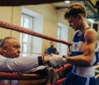 Петербургский боксёр Егор Жоржин примет участие в престижном юношеском турнире «Junior Nations Cup»