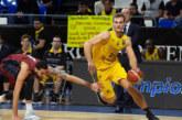 Тим Абромайтис — новый игрок «Зенита»