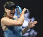 Мария Шарапова снялась с турнира в Петербурге