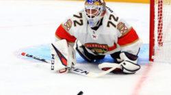 Бобровский украл гол у Кучерова, Гавриков травмировал Малкина. Наши в НХЛ