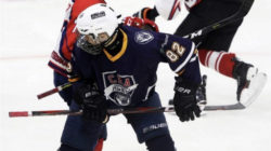В Петербурге завершился хоккейный турнир памяти Николая Маслова