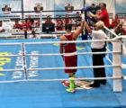 Петербурженки выиграли ключевой турнир Европейского бокса