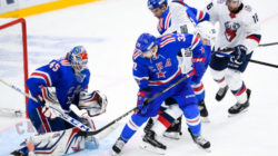 СКА одержал разгромную победу над «Торпедо» на турнире Николая Пучкова