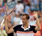 Старт настоящего фаворита. Медведев разгромил соперника в первом матче в Нью-Йорке