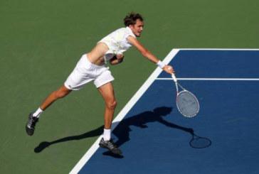 Бой продолжают одни мужики. Из россиян на US Open остались только Рублев и Медведев