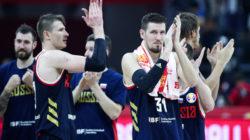 Сборная России обыграла венесуэльцев на чемпионате мира по баскетболу, но не смогла пробиться в четвертьфинал