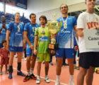 «Зенит» в третий раз подряд выиграл «Мемориал Вячеслава Платонова»