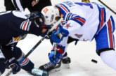 СКА открывает сегодня новый сезон в КХЛ матчем против «Металлурга»