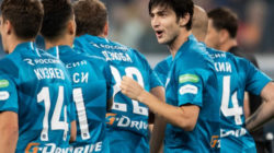 «Зенит» сыграет сегодня с «Рубином» на «Газпром Арене»