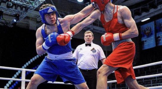 Восемнадцатилетний петербуржец в пятницу сразится с сильнейшим боксёром Беларуси