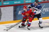 Забивали только защитники. Россияне начали Кубок Карьяла с поражения от финнов