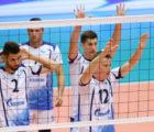 Стала известна дата и соперник волейбольного «Зенит» в первом официальном матче нового сезона Кубка России