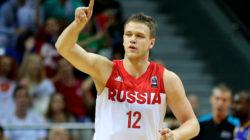 Андрей Зубков: «Хочется показать достойную игру и пройти в плей-офф Евролиги»
