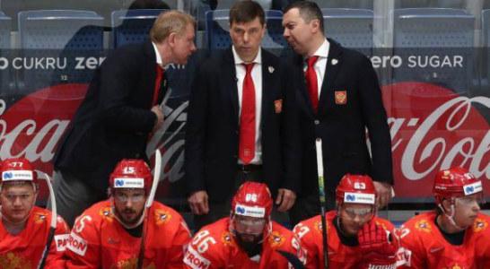 Борис Майоров: Не увидел у Кудашова плана подготовки к чемпионату мира