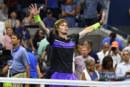 Рублев наказал главного хулигана в теннисе. Россиянин победил Кирьоса