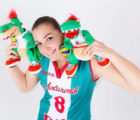 Ирина Воронкова: Я ни за Роналду и ни за Месси – соблюдаю нейтралитет