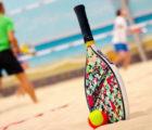 В Санкт-Петербурге стартует международный турнир по пляжному теннису «SPb Beach Tennis Cup – 2019».