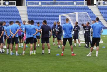 Сегодня «Зенит» сыграет с «Лионом» на групповом этапе Лиги чемпионов УЕФА
