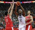 Американская Dream Team в овертайме чудом унесла ноги от сборной Турции