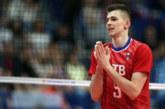 Игроки «Зенита» Яковлев и Андреев – в итоговом составе на чемпионат Европы-2019 по волейболу