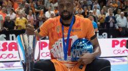 Уилл Томас стал новым игроком баскетбольного «Зенита»