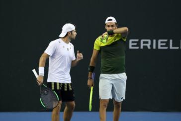 St. Petersburg Open 2019: Берреттини и Болелли вышли во второй круг