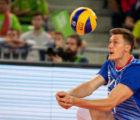 Мужская сборная России по волейболу уступила Словении и выбыла из турнира