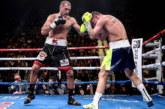 Комиссия запретила Ковалёву выходить на ринг до января
