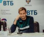 «Я не готов играть на 100 процентов». Медведев не выступит на «Кубке Кремля»
