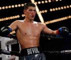 Российский боксер Дмитрий Бивол выразил желание провести поединок с Артуром Бетербиевым
