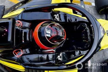 Окон подготовил на 2020 год шлем в честь Шумахера