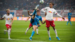 «Зенит» уступил «Лейпцигу» в Лиге чемпионов