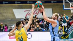 «Астана» нанесла баскетбольному «Зениту» четвёртое поражение подряд в Евролиге