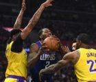 Кавай «съел» Короля. В НБА прошли первые матчи сезона