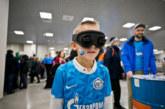 Петербургский футбольный клуб «Зенит» получил престижную премию Eventiada IPRA Golden World Awards 2019