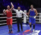Четыре медали чемпионата России по боксу забронировали петербуржцы